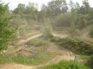 Pistenansicht Motocross
